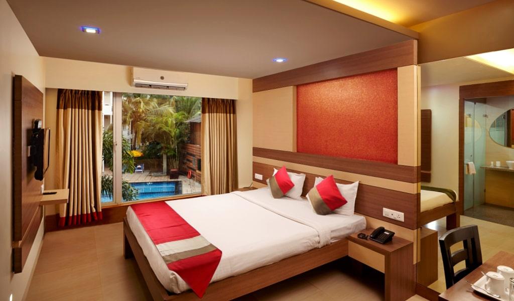 Red Fox Hotel (ex.Turtle Beach Resort) (2)