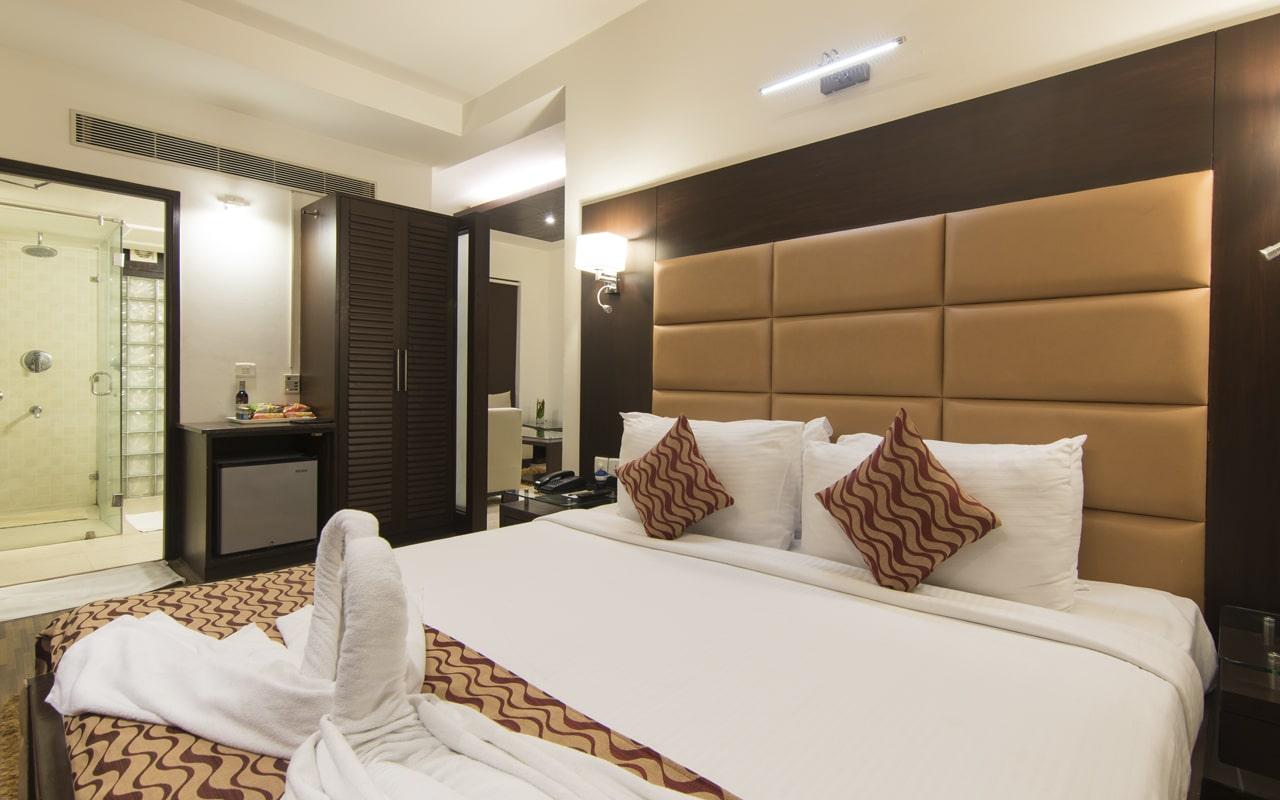Regenta Resort (8)