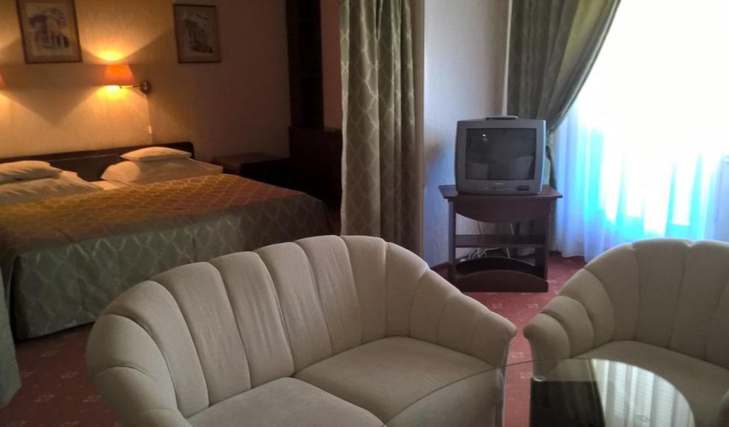 Repce Hunguest Hotel (2)