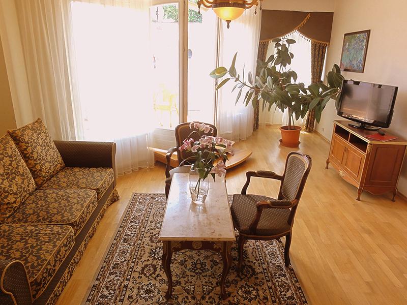 Residence Romanza-7