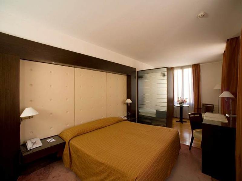 Residenza Room4