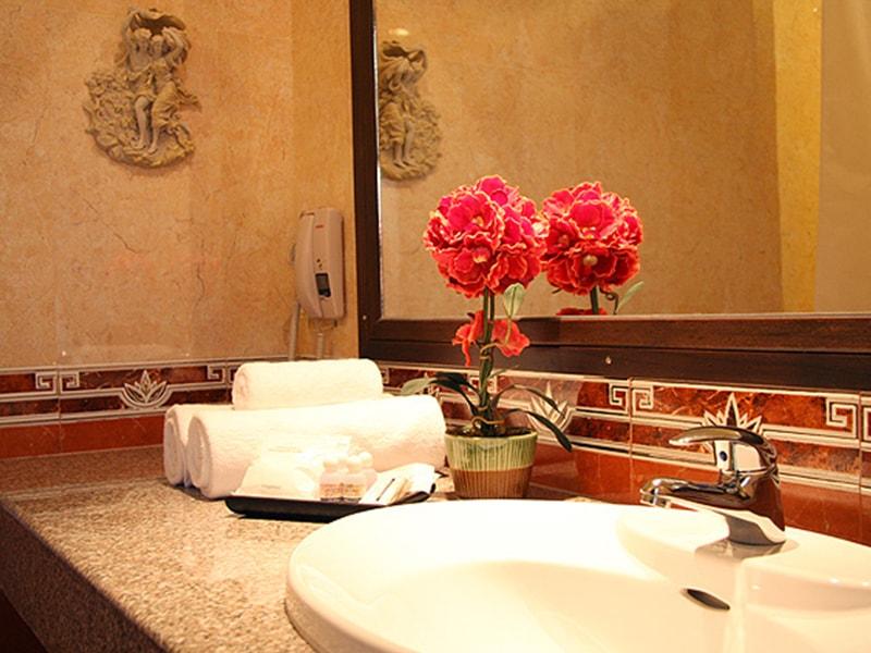 Rita Resort Room (2)