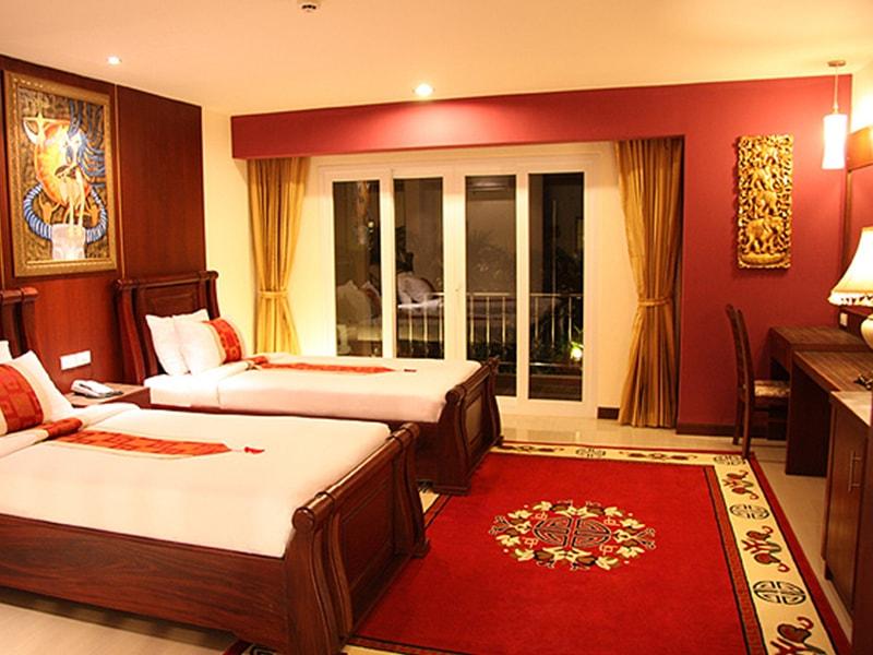 Rita Resort Room (20)