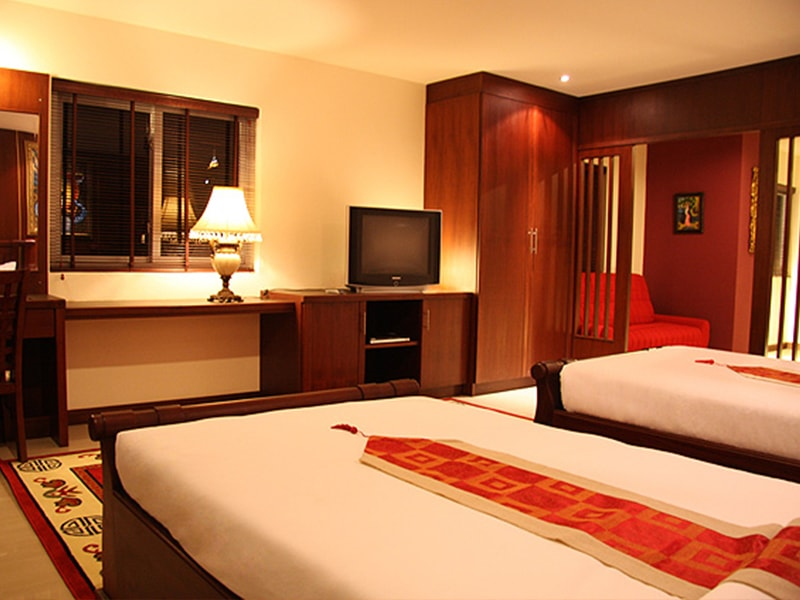 Rita Resort Room (22)
