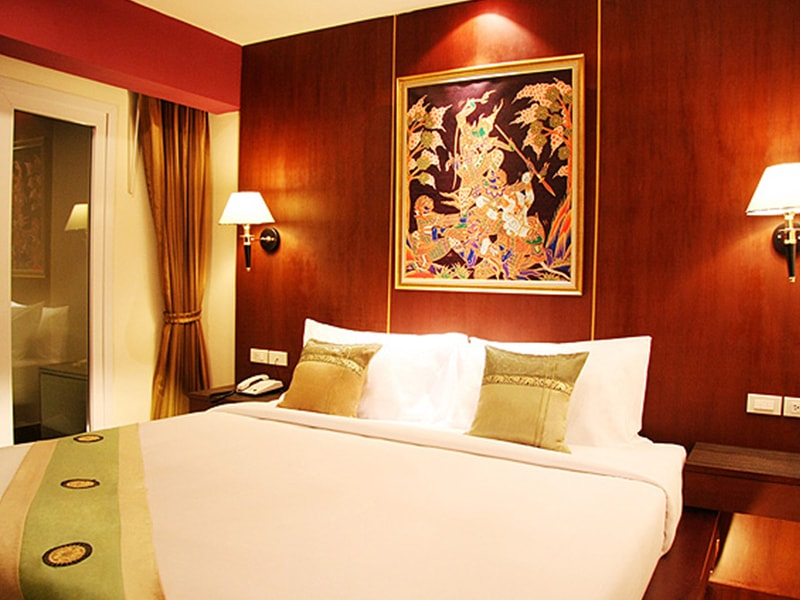Rita Resort Room (3)