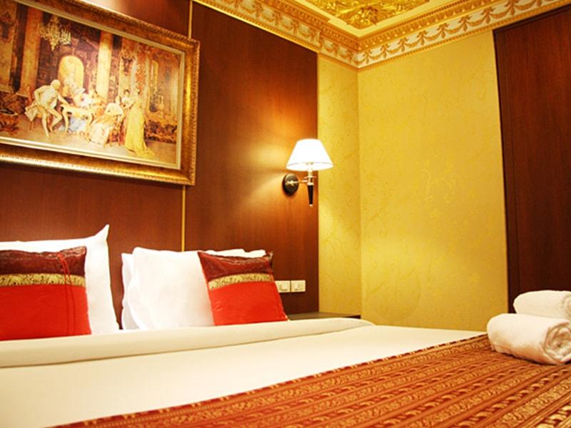Rita Resort Room (6)