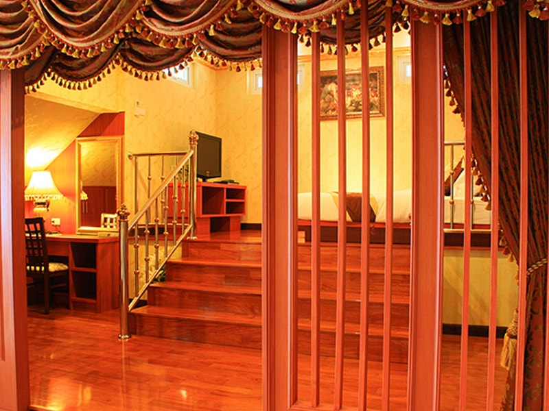 Rita Resort Room (7)