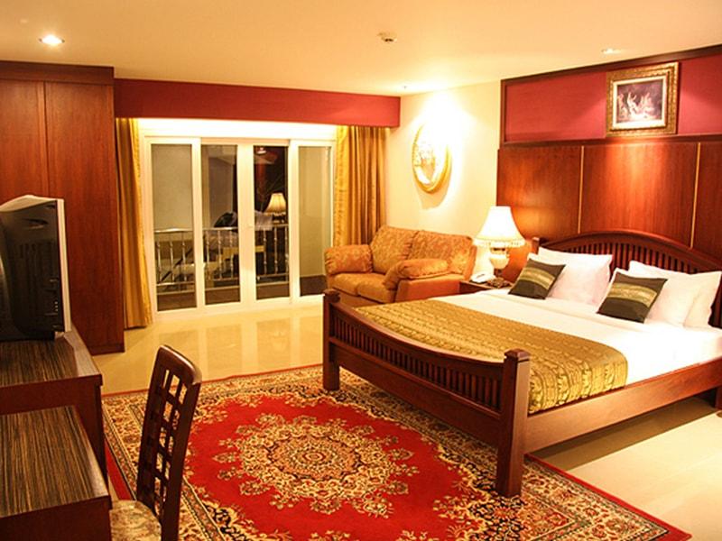 Rita Resort Room (8)