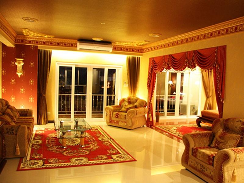 Rita Resort Room (9)
