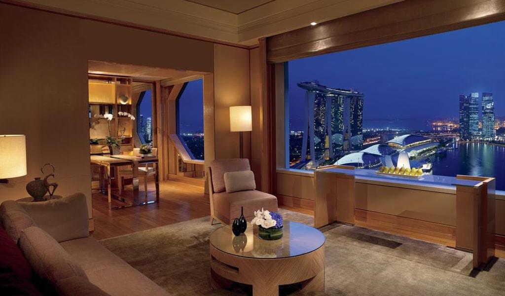 Ritz Carlton Millenia (10)