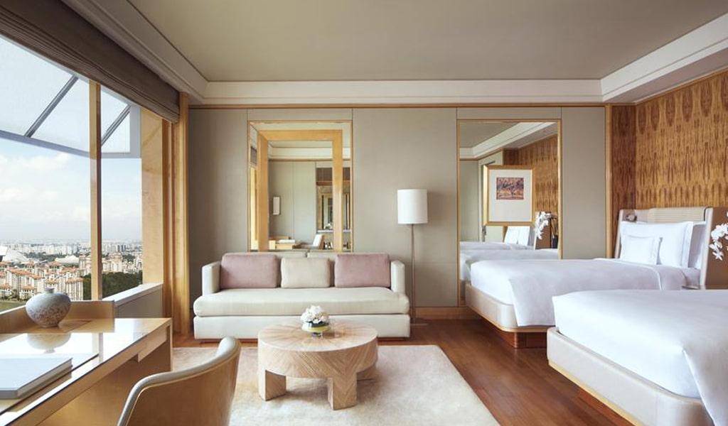 Ritz Carlton Millenia (17)