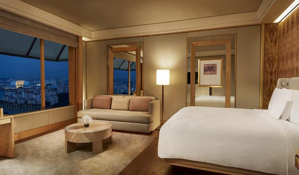 Ritz Carlton Millenia (7)