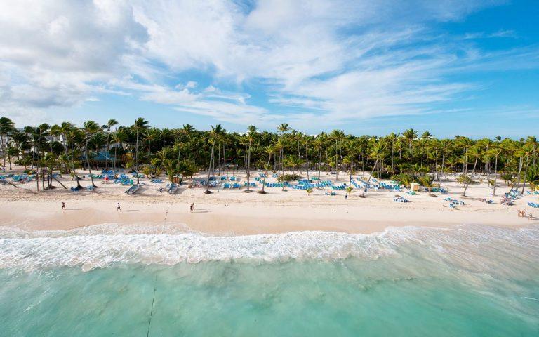 Тур на отдых в отеле Riu Naiboa 4* в Баваро, Доминикана, цены на путевки, фото, отзывы — Join UP!