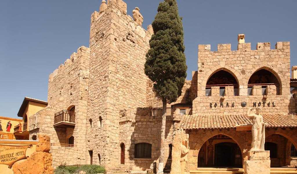 Roman Hotel (17)