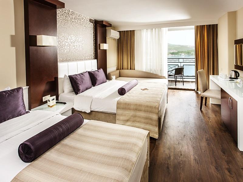 Room Standard 2 plus 2