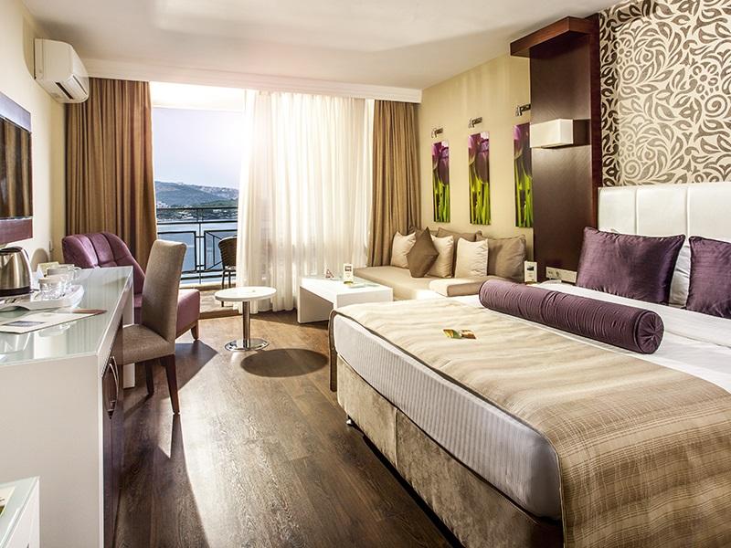 Room Standard Double Bed