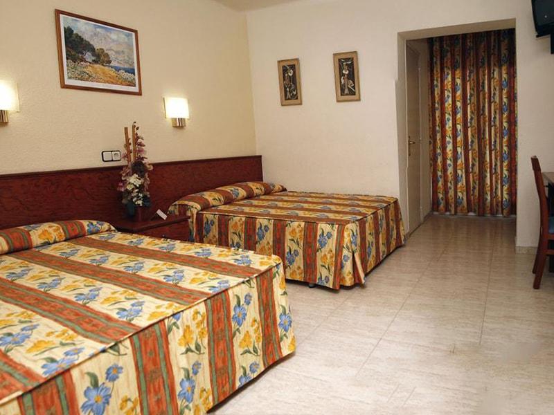 Rosa Nautica Hotel (21)