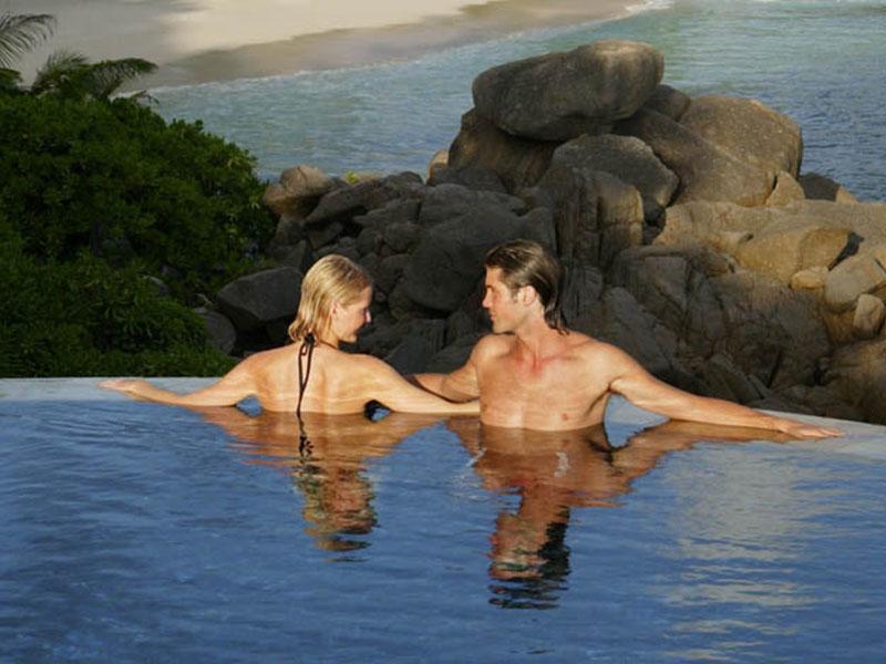 Royal Banyan Ocean View Pool Villa - 1 Bedroom2