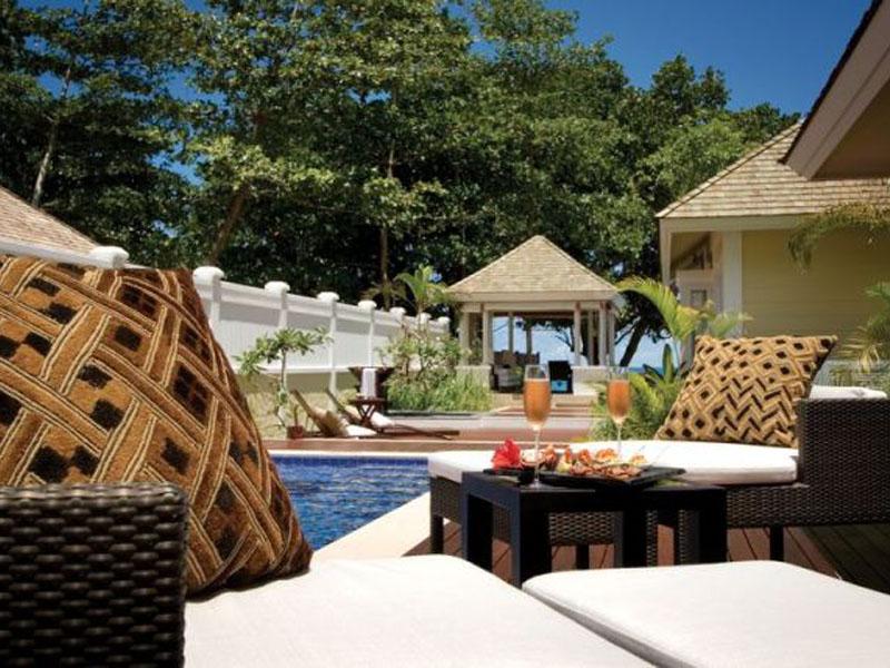 Royal Banyan Ocean View Pool Villa - 1 Bedroom3
