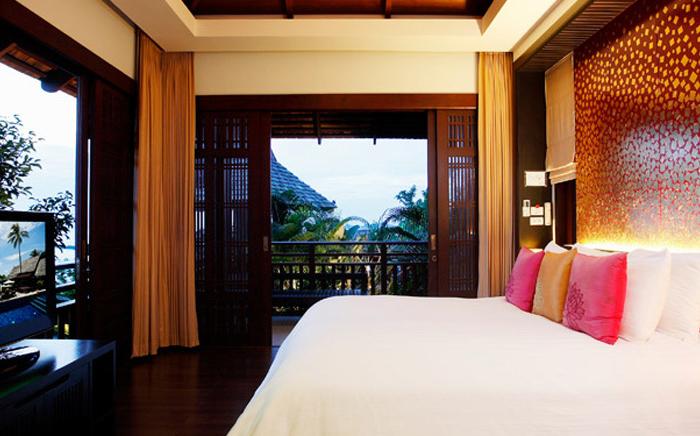 Royal Ocean View Pool Villa4