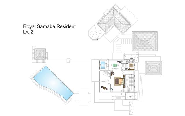 Royal Samabe Residence2