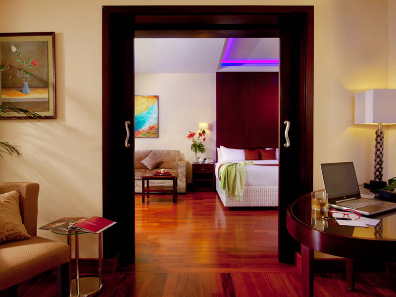Royal Savoy Suite (5)