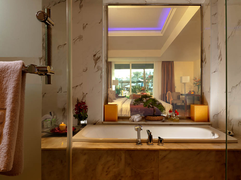 Royal Savoy Two-Bedroom Suite (1)
