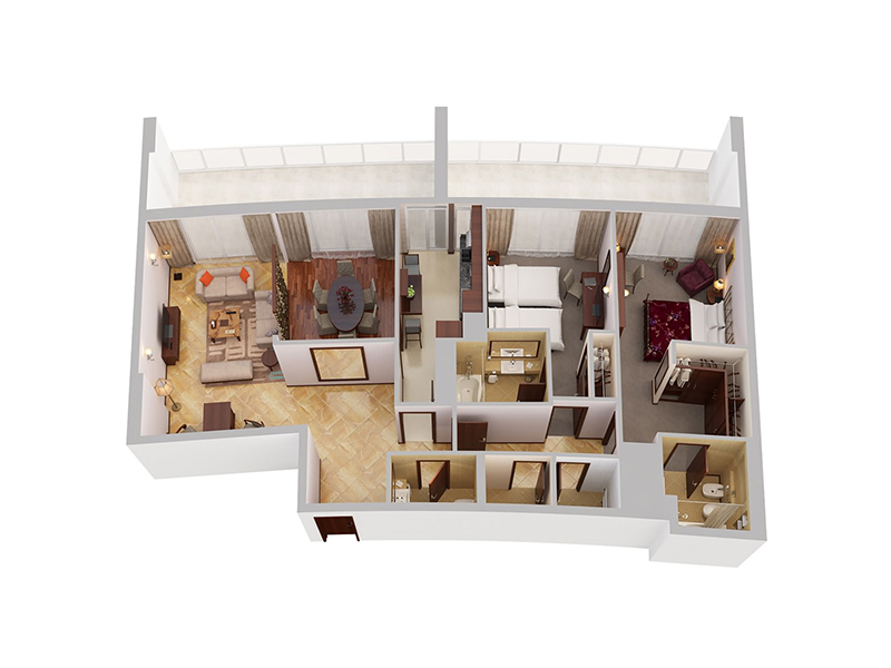 Royal Suite12