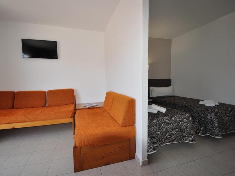 Safari Aparthotel (14)