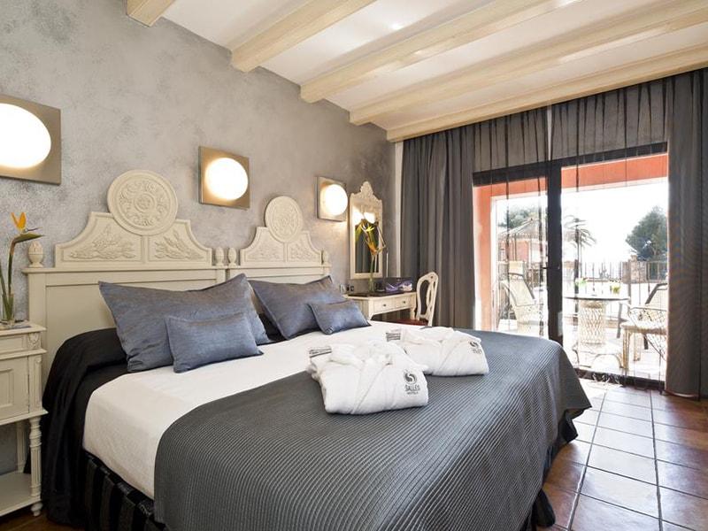 Salles Hotel And Spa Cala Del Pi (1)