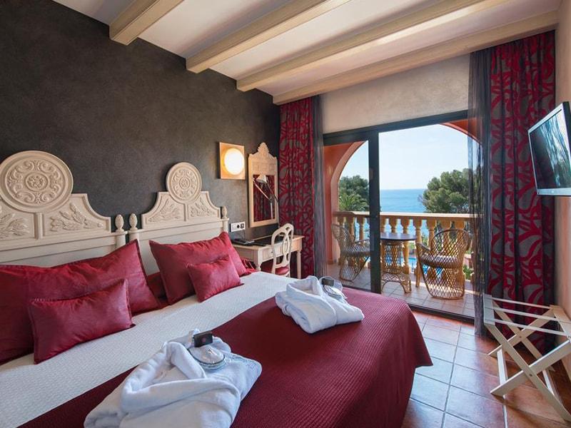 Salles Hotel And Spa Cala Del Pi (27)