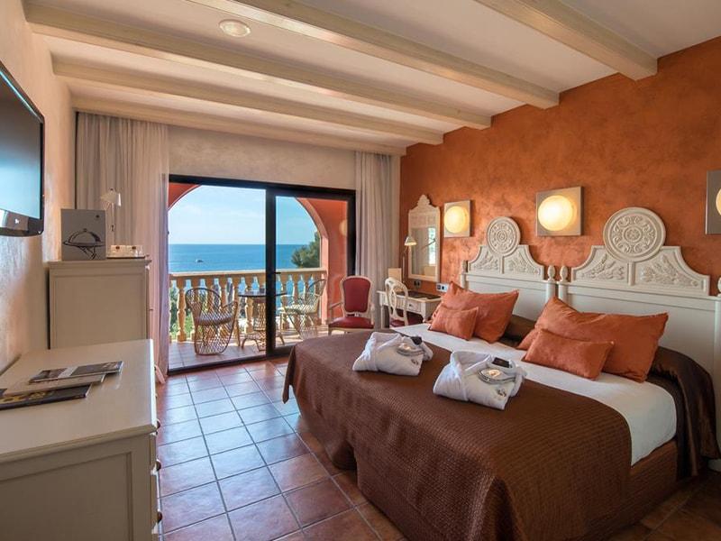 Salles Hotel And Spa Cala Del Pi (28)