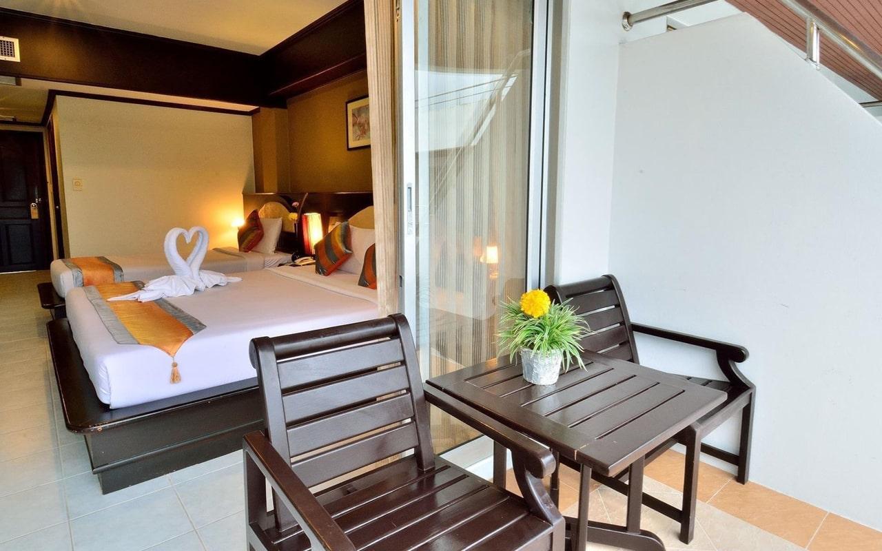Samui First House Hotel (11)