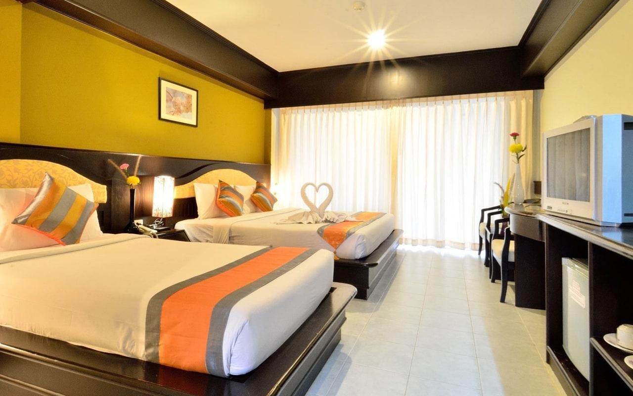 Samui First House Hotel (13)