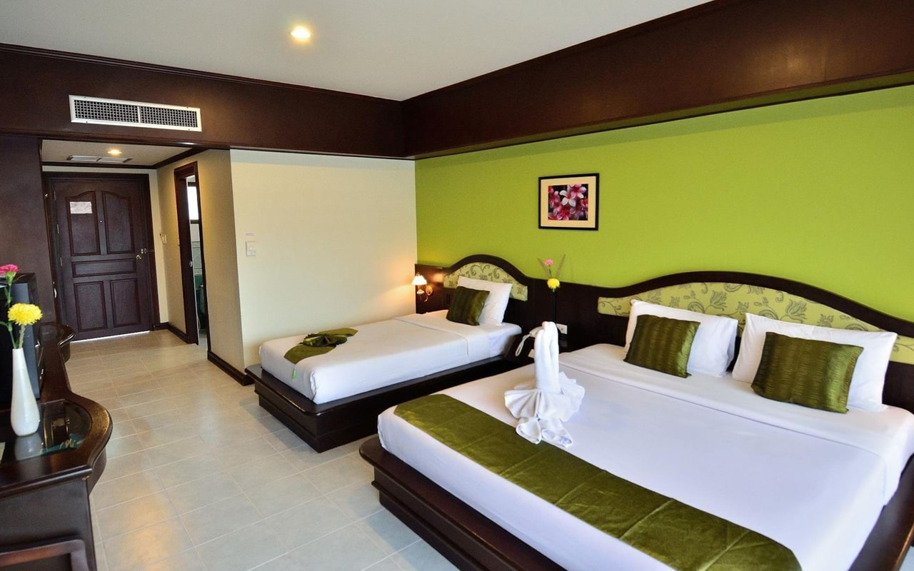 Samui First House Hotel (16)