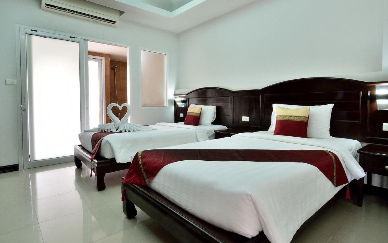 Samui First House Hotel (18)