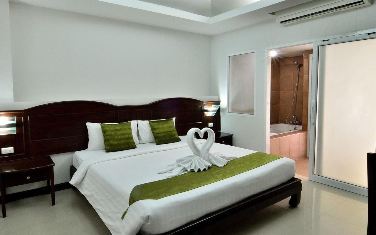Samui First House Hotel (19)