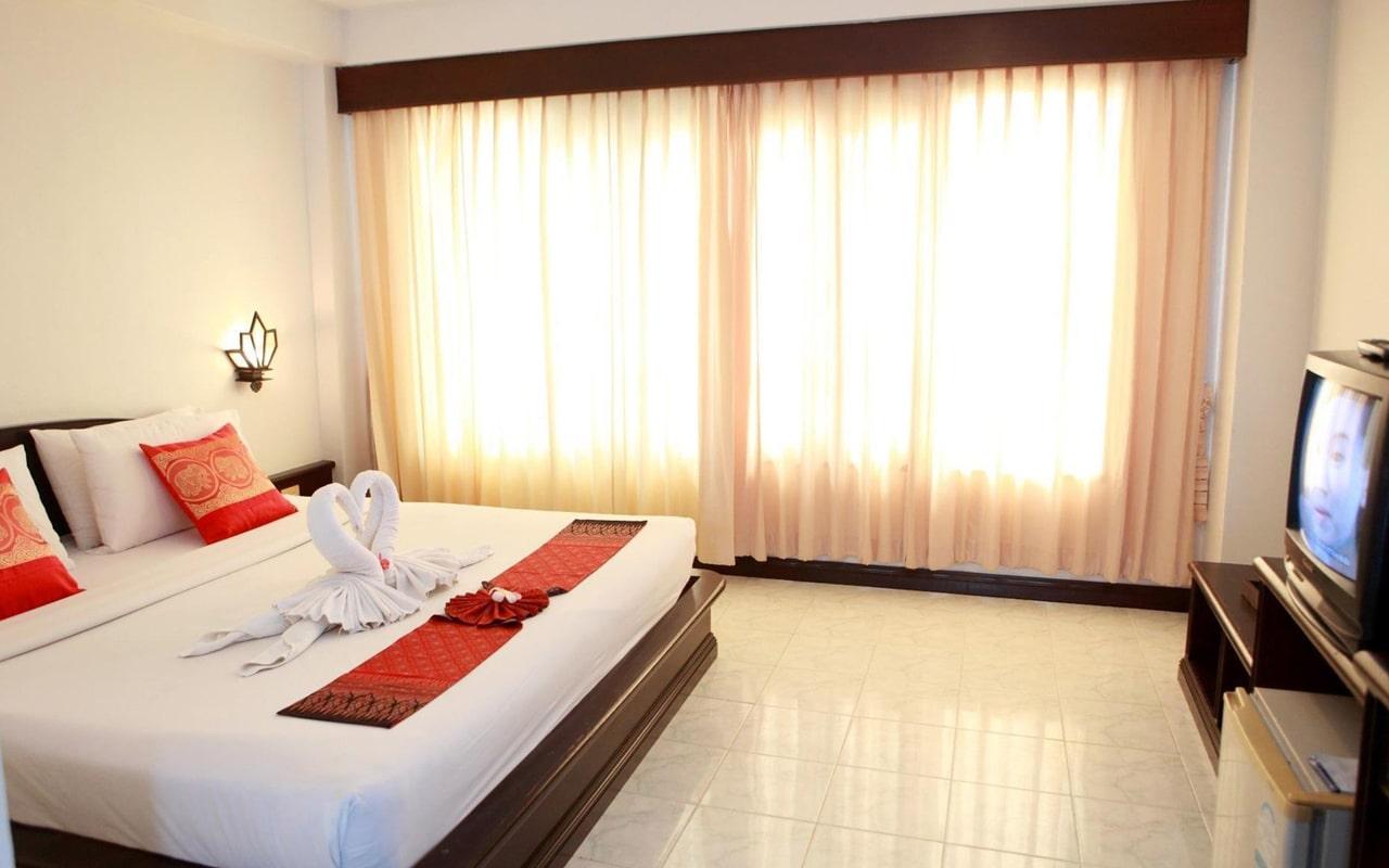Samui First House Hotel (22)