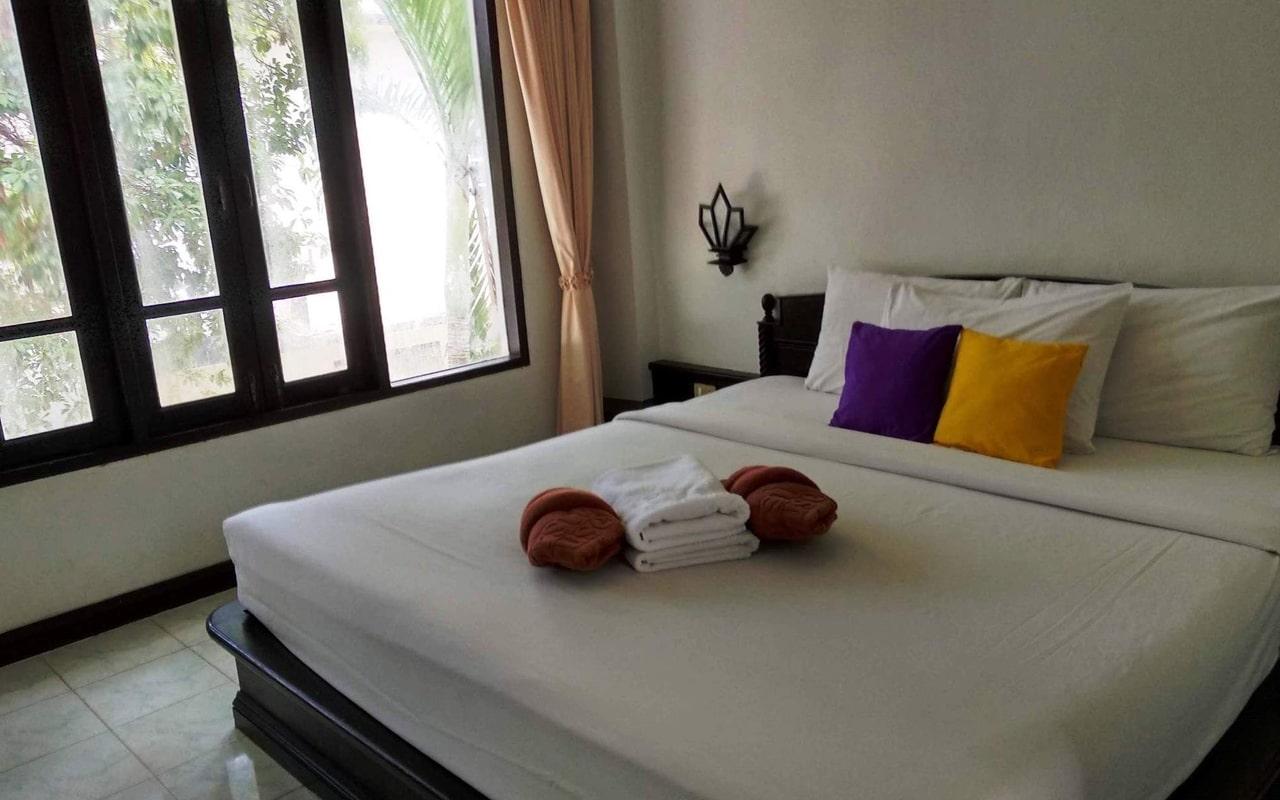 Samui First House Hotel (23)