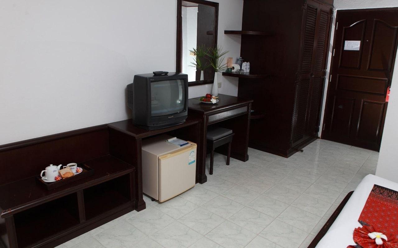 Samui First House Hotel (24)