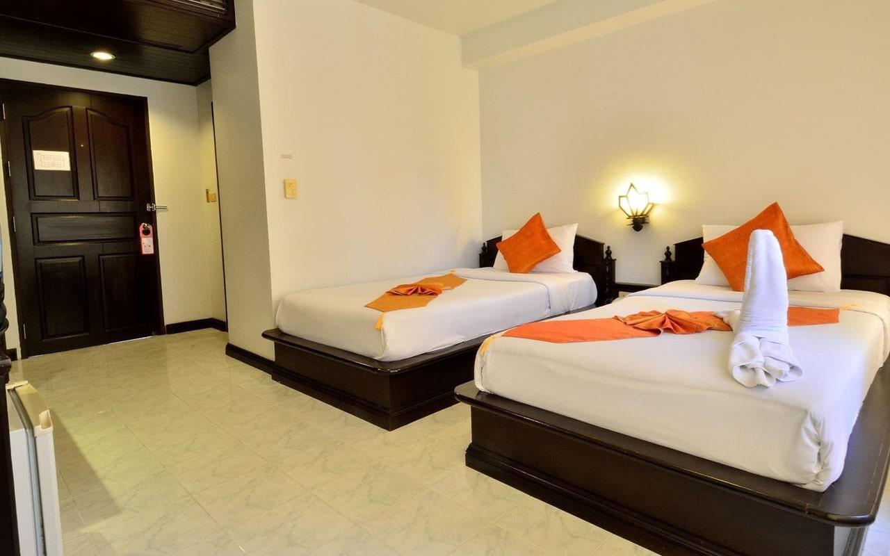 Samui First House Hotel (25)