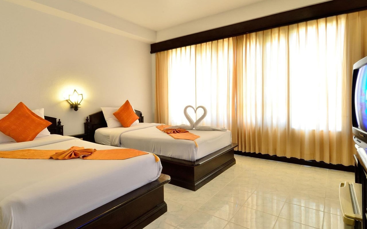 Samui First House Hotel (26)