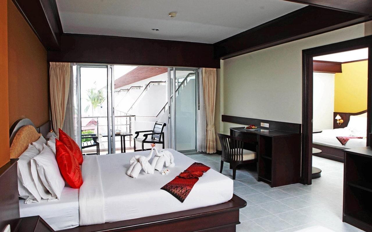 Samui First House Hotel (3)
