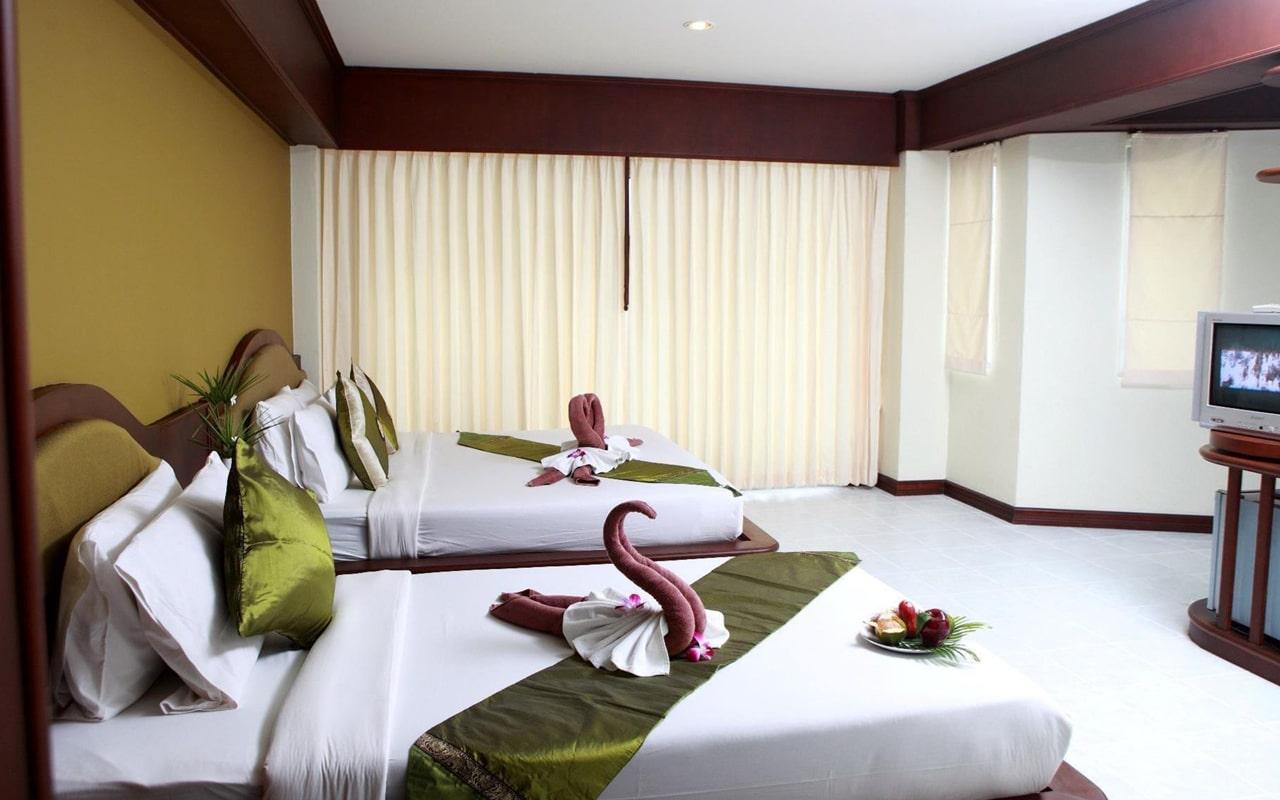 Samui First House Hotel (7)