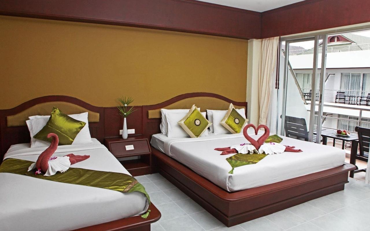 Samui First House Hotel (9)