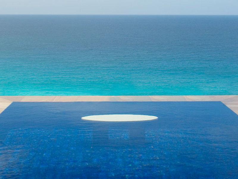 Sanctuary Ocean View Pool Villa3