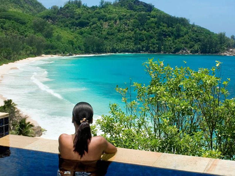 Sanctuary Ocean View Pool Villa5