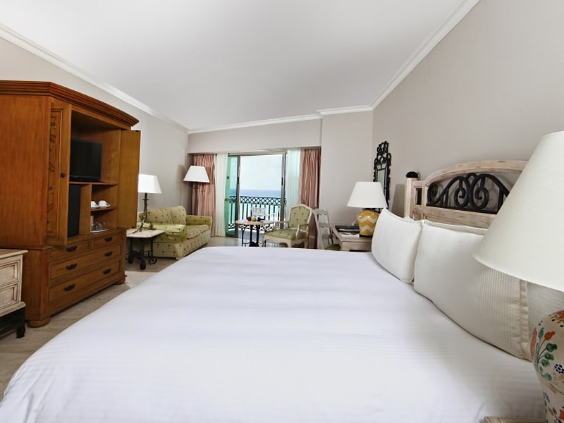 Sandos Cancun Luxury Experience Resort (33)
