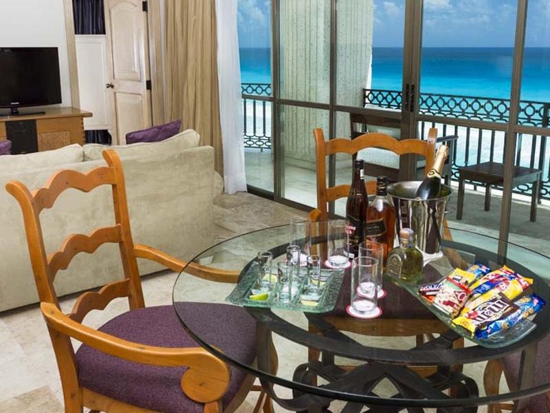 Sandos Cancun Luxury Experience Resort (39)