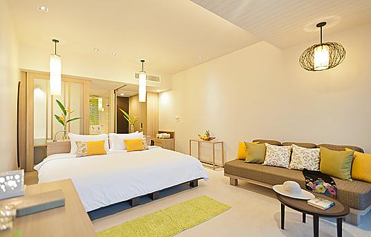 Sands Room2